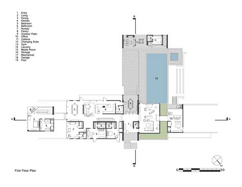 orchard central floor plan gallery of old orchard blaze makoid architecture 32