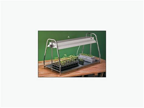 table top grow floralight table top grow lights duncan cowichan mobile
