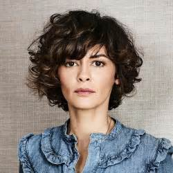 hairstyles for womenwith a calf audrey tautou on twitter quot voici l affiche du film quot l