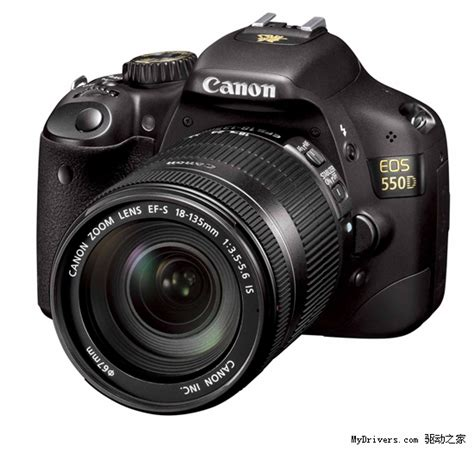 Kamera Canon 550d Baru 佳能发布成龙限量版eos 550d单反 天极网
