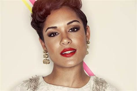 show empire anica hairstyle grace gealey talks empire anika calhoun her secret