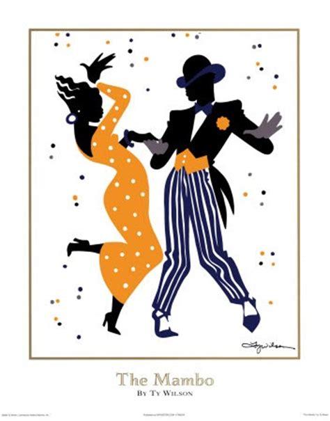 dibujos de bailes de salon 191 qu 233 es el mambo mundo bailar aprender a bailar