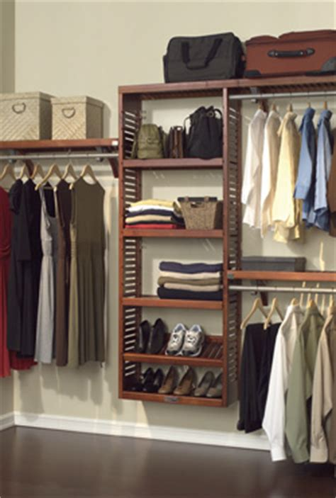 Louis Standard Closet System by Paradise Closets And Storage Louis Home Ventilated