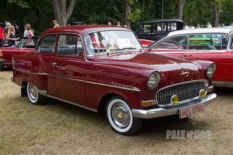 Opel Olympia by 1956 Opel Olympia Pictures To Pin On Pinsdaddy