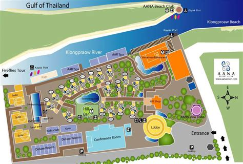 hotel spa layout aana resort spa koh chang discount hotels in koh chang
