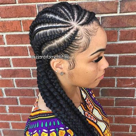 Hairstyles For Hair Cornrows by Cornrow Braid Hairstyles Fade Haircut