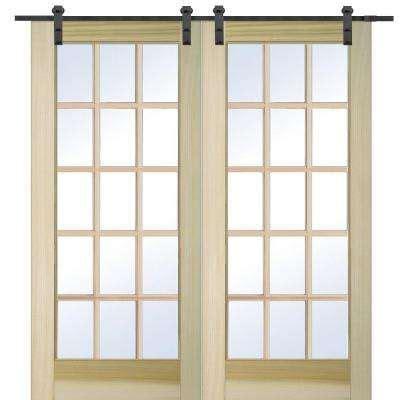 Barn Doors For Windows Barn Doors Interior Closet Doors The Home Depot
