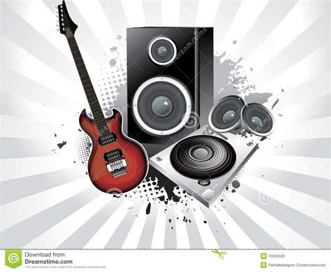 imagenes abstractas de instrumentos musicales instrumentos musicais abstratos imagens de stock royalty