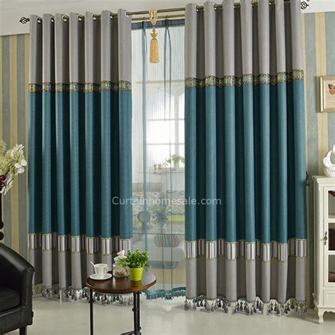 Crboger Com Contemporary Blackout Curtains 709 X