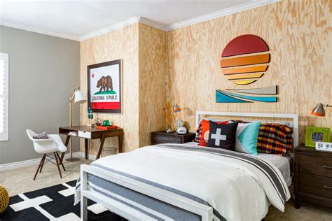 rooms boys boy bedroom decorating ideas hgtv