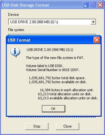 format flashdisk baru cara membuat hiren s bootcd di usb flashdisk bebas ngobrol