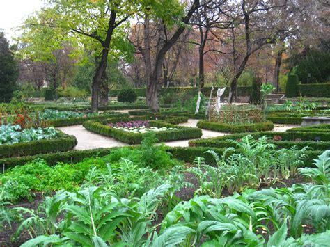 Royal Botanical Garden Madrid Potager Pinterest Royal Botanical Gardens Madrid