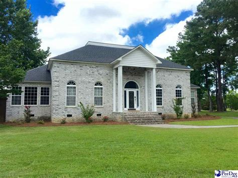 Florence Sc Property Records 4145 Westbrook Dr Florence Sc 29501 Realtor 174