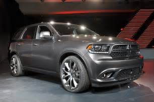 Chrysler Durango 2014 Official 2014 Dodge Durango Clublexus Lexus Forum