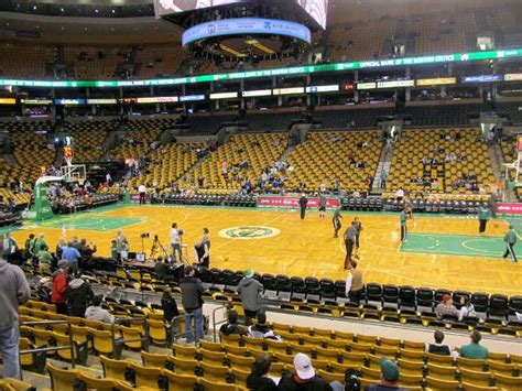 celtics floor seats season tickets win courtside seats to this friday s celtics lakers