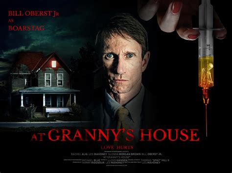 granny s house at granny s house 2015 poster 1 trailer addict