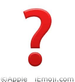 emoji question mark black question mark ornament emoji u 2753 u e020 u e020