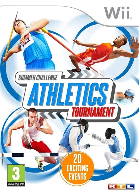 summer games full version download summer challenge athletics tournament 2010 full version pc