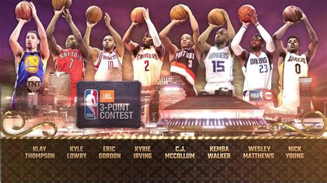 The Of All Contests by 2017 Nba 3 Point Contest Predictions Picks And Betting Odds