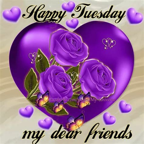 40 Tuesday Pictures, Images, Photos for Facebook and ... Have A Blessed Weekend Quotes