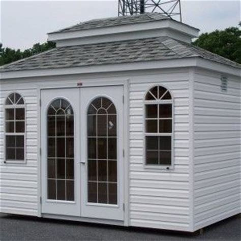 Free Standing Shed by Traditional Outdoor Design With Free Standing Pre Built