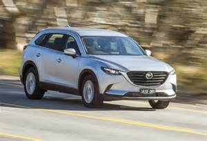2016 mazda cx 9 price features and specifications
