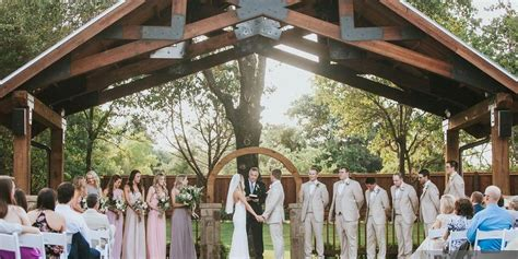 Wedding Venues Weatherford Tx by The Springs In Weatherford Weddings Get Prices For