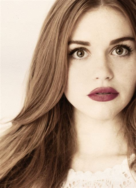 holland roden blonde hair 56 best images about character board avery on pinterest