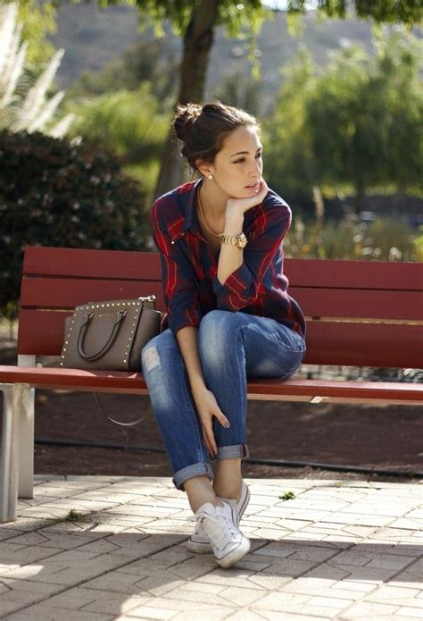 Converse Fall Internship Mba by Comfy Fall Trends You Ll Want To Wear Everyday Glam Radar