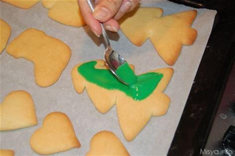 decorare i biscotti 187 biscotti di natale ricetta biscotti di natale di misya