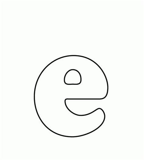 lowercase  coloring pages   print