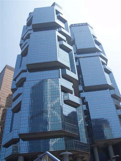 hong kong building  architecture hong kong