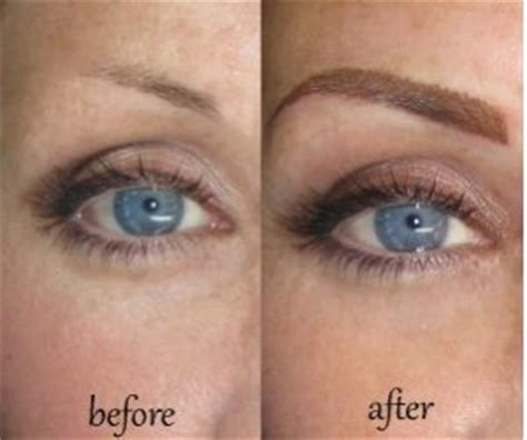 eyebrow tattoo pros and cons eyebrow tattoos cost pen pros cons aftercare before
