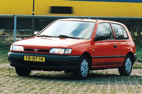 nissan sunny 1991 1991 nissan sunny gti r related infomation specifications