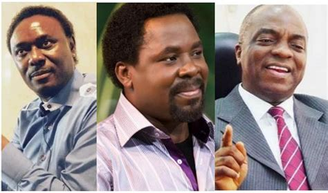 Check Out The 5 Richest Pastors In Africa 2017 2018 According To Forbes They Are All Nigerians by Check Out The 5 Richest Pastors In Africa 2017 2018 According To Forbes They Are All Nigerians
