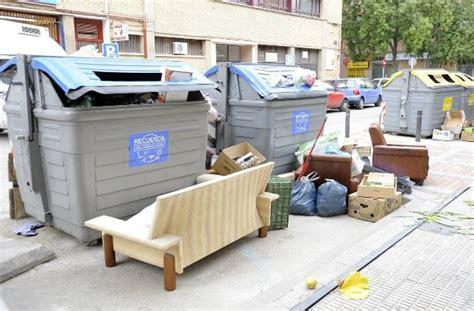 recogida de muebles ayuntamiento recogida de muebles a la carta abc es