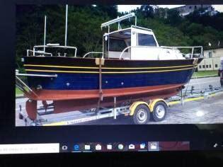gozzo planante cabinato gozzo planante cabinato in latium motorboote gebraucht