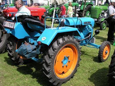Traktor Richtig Lackieren by Traktortreffen Pasching 2004