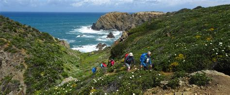 portugese wandlen wandelen in portugal kleinschalige wandelreizen