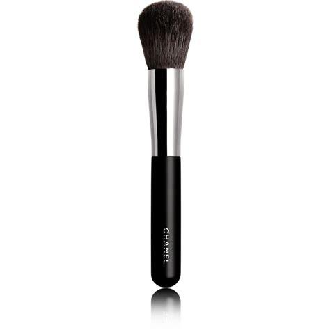pinceau poudre n 176 1 powder brush 1 makeup chanel