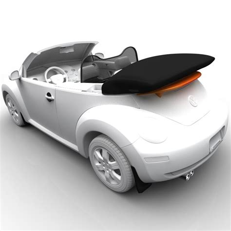 Volkswagen Beetle Accessories by 3d Model Volkswagen Beetle Convertible Accessories
