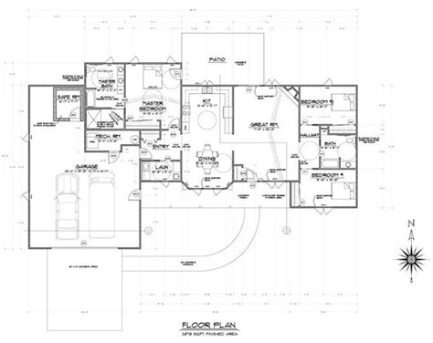 aging in place house plans aging in place house plans house plans