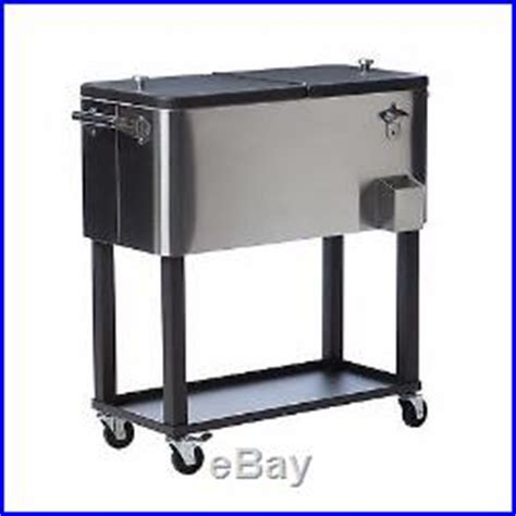 coolers and chests 187 stainless