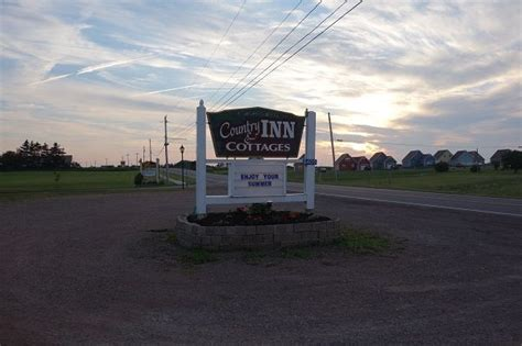 Cavendish Country Inn And Cottages cavendish country inn cottages welcome pei