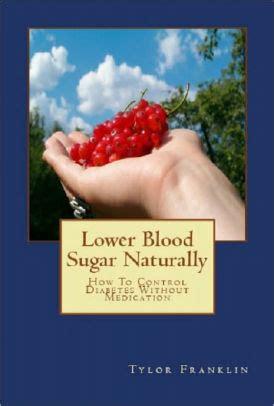 blood sugar naturally   control diabetes