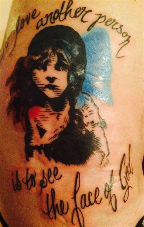 12 fabulous tattoos for the stagey rebel in you