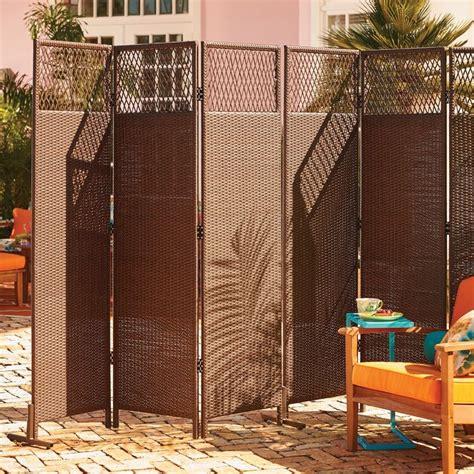 Outdoor Room Dividers Brilliant Outdoor Room Dividers Screen Ideas 4 Regarding Divider Inspirations 6 Gpsolutionsusa