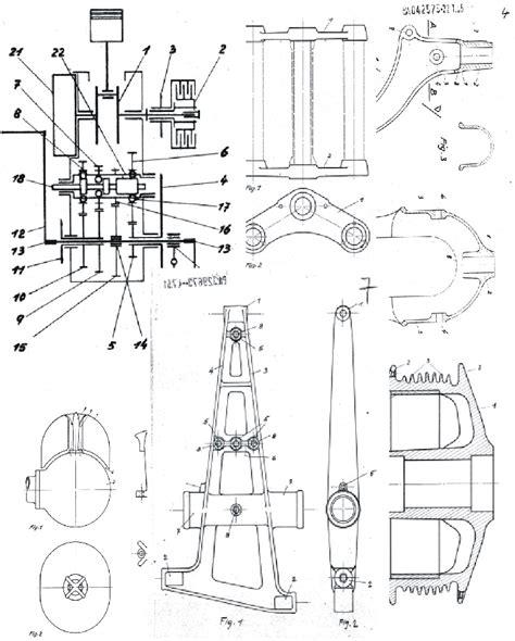 Motorrad Ersatzteile Schwerte by Horex Motorrad Technik Kompendium Auf 63 Seiten Ebay