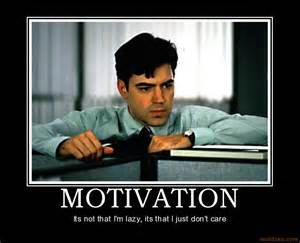 Office Space Tps Reports by Motivation Office Space Gibbons Motivation Lazy