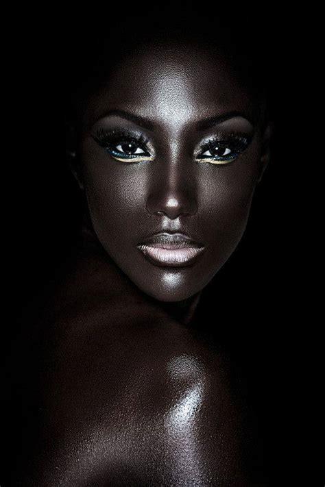close up of black female models 2014 be thankful for your melanin kushite kingdom